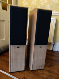Eltax Symphony 6.2 speakers
