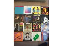 "Many 7""singles for sale - job lot or single sales"