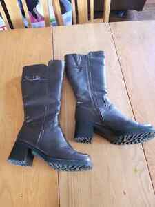 Winter Boots 9w