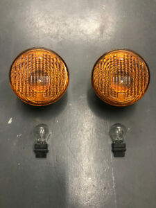 Jeep Wrangler Turn Signal Lights Original