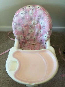 Baby Feeding Chair & Baby Toys