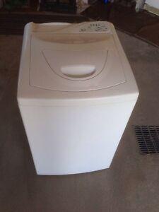 Laveuse portative Whirlpool