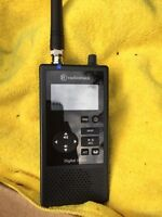 GRE PSR-800 / Radio Shack PRO-668 Police Scanner - Durham Fire!!