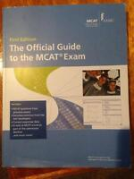 MCAT Exam Guide For Sale