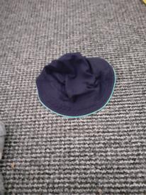 0-6 months summer hat