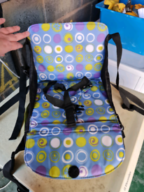 ***FREE*** booster seat