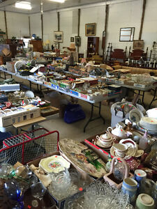 LIVE SPRING AUCTION! Something for Everyone! Wed, May 25 @ 5pm