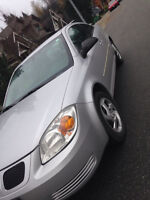 2006 Pontiac Pursuit Coupe (2 door)