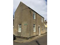 3 Bed Detached House in need of refurbishment Great yarmouth.