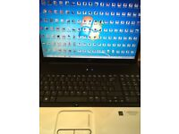 HP PENTIUM DUAL CORE IN GOOD WORKING