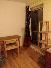Double Room in Mile End