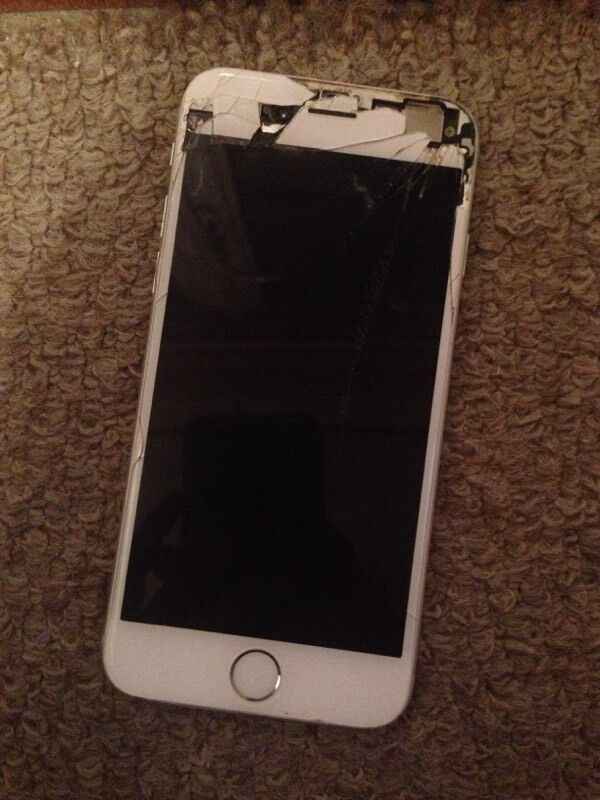 iPhone 6 for spares and repairs