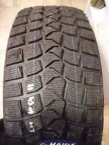 Haida Winter tires 275/55 R 20 Brand New. Super Grippy!! Prince George British Columbia image 1