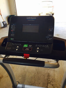 LifeSpan Treadmill for Sale