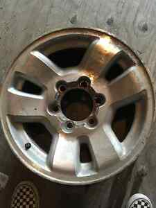 4Runner rims - UPDATE - PRICE DROPPED!