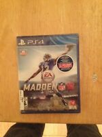 Madden 16 for sale