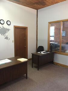 500 sq foot office for rent