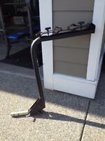 SportRack 4 Bike Hitch Rack