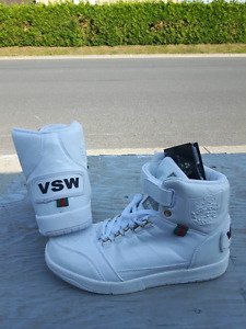 Chaussure Vision VSW