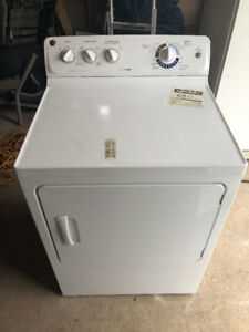 GE 2014 electric dryer for sale