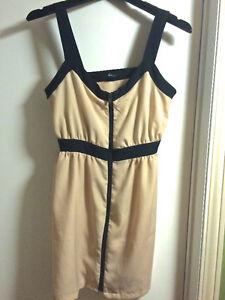 Forever 21 Beige dress