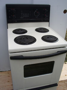 Kenmore apartment sized stove - delivery available