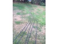 Vango Anteus 600 - spare poles