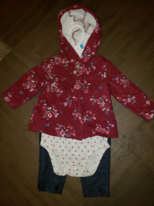Baby outfit 6 months