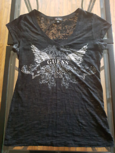 GUESS top Size XL