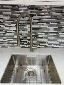 Handcrafted Kitchens Sinks for Sale