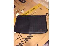 Renault Clio MK4 Boot Liner Rubber