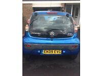 2009 Citroen C1 Splash 1.0