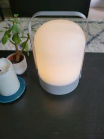 Lamp (Outside)