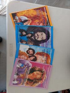 Led Zeppelin comic books