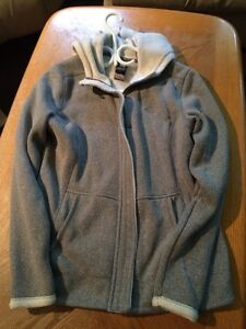 North Face size large Prince George British Columbia image 1