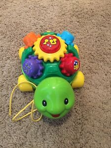 VTECH Learning Turtle