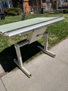 Drafting table FREE