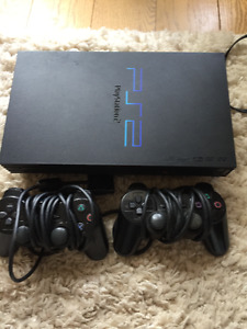 PlayStation 2 Complete Console