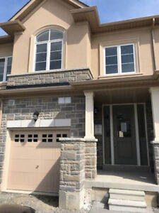 Brand new, Luxury Townhome available immediately for Rent