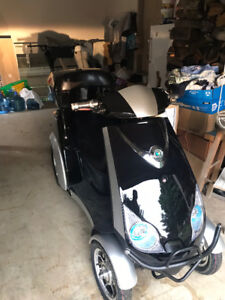 Electric Scooter For Sale - top of the line