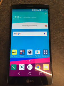 LG G4 Cell Phone - Gently Used - Telus / Koodo