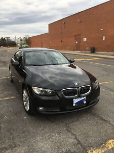 2008 BMW 335xi, AWD, loaded, safetied & e-tested