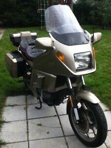 BMW K100 LT