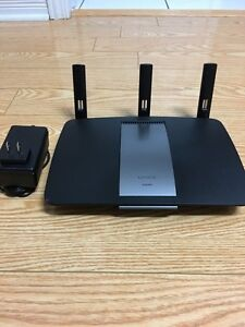 Linksys EA6900 WIFI router Kitchener / Waterloo Kitchener Area image 1