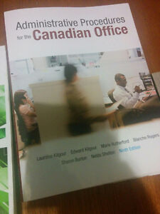 Administrative procedures for the Canadian office London Ontario image 1