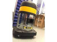 Star 30 L vacuum cleaner fantastic power car wash commercial NEW