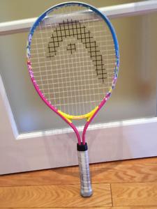 "HEAD Maria 21"" Junior Tennis Racquet"