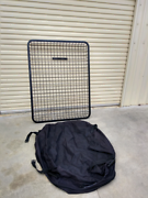 Roof racks with full roof bag Wanneroo Wanneroo Area Preview