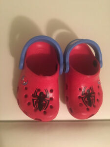 Toddler shoes 6-12 months, great condition