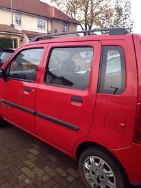 Suzuki wagonR+GL for sale